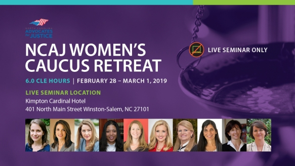 2-28-19_WomensCaucusRetreat_Speakers